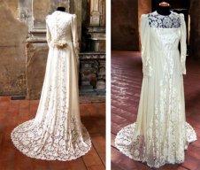 abito da sposa Rif. 2
