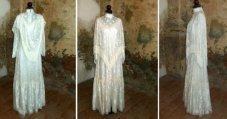 abito da sposa Rif. 6