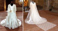 abito da sposa Rif. 4