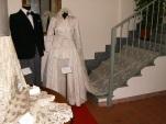 coppia vestiti da sposa e sposo - andiamo a nozze