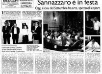Sannazzaro dè Burgundi - Settembre 2008