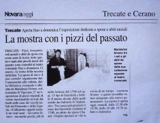 articolo trecate e cerano - pizzi