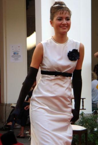 Audrey Hepburn - sera