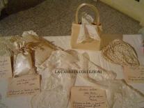 borsettine da sposa - borsettine nuziali - la camelia collezioni