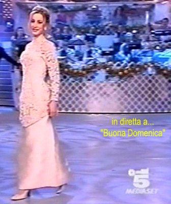 """da Maurizio Costanzo - """"La Camelia Collezioni"""""""
