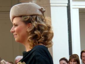 Ingrid Bergman - giorno