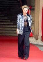 Ingrid Bergman - sera