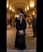 donna del 900 - rappresentazione - la camelia collezioni