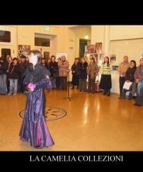 eleonora duse - teatro cagnoni - la camelia collezioni