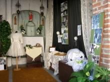 Festa in giardino 2010 - La sposa del passato
