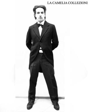 newest eca4d ea4a9 vestiti da uomo anni 70 | La Camelia Collezioni