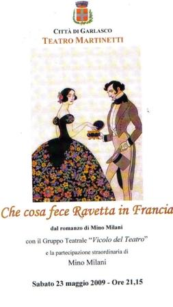 garlasco -teatro martinetti 2009