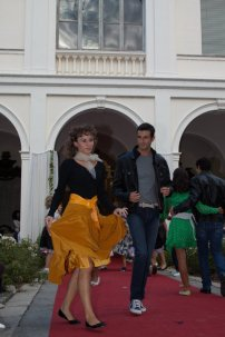 Musical - Grease