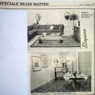 Informatore 1991 - Tavole Imbandite per Casa Stopino