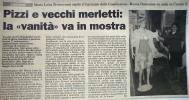 Informatore anno 2000 - articolo canale 5