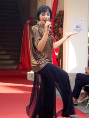 Liza Minnelli - giorno