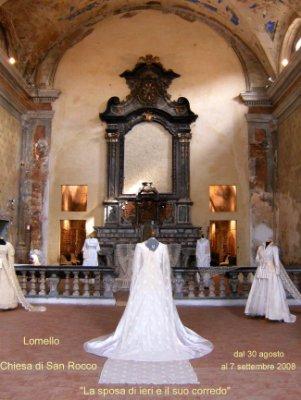 Lomello - Chiesa di San Rocco 1