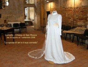 Lomello - Chiesa di San Rocco 6