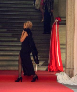 Marlene Dietrich - sera