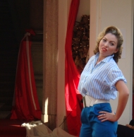 Marylin Monroe - giorno