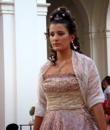 Principessa Sissi