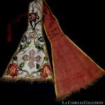 stola liturgica bianca - la camelia collezioni