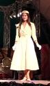 Stile Grace Kelly e Jaqueline Kennedy -sfilata anni 50 - Valtopina (PG)