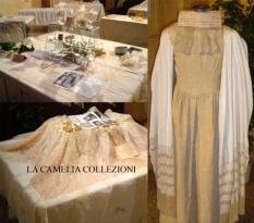 vestiti da sposa - composit mostra - la camelia collezioni