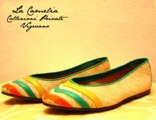"""scarpe - """"La Camelia Collezioni"""""""