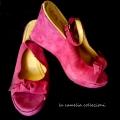scarpe-anni-70-zeppa fucsia-la-camelia-collezioni