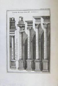 incisione architettura 02