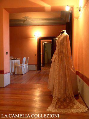 Noleggio abiti da sposa lugano