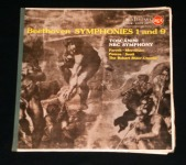 beethoven sinfonia 1 - 9
