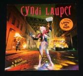 cyndy lauper - a night to remember