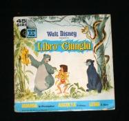 il libro della giungla-fiabe sonore
