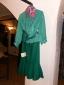 Moda e Lusso d'altri tempi - vestito anni 40