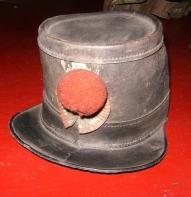 """prima del restauro - cappelli risorgimento - """"La Camelia Collezioni"""""""