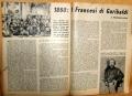 """mensile illustrato di A. Cutolo tema Risorgimento - """"La Camelia Collezioni"""""""