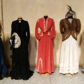 """vestiti autentici periodo Risorgimento - """"La Camelia Collezioni"""""""