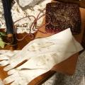 """guanti - """"La Camelia Collezioni"""""""