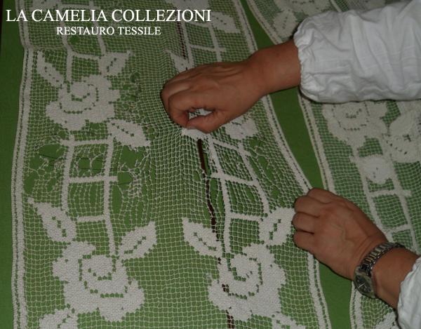 restauro tende-restauro tendaggi-restauro tessuti