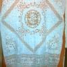 Tendaggio in lino mt 1,50 x 2,80