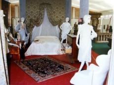 """castello di Belgioso - """"la camelia collezioni"""""""