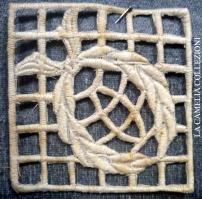 pizzo filet meccanico - la camelia collezioni