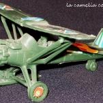 areoplano gioco vintage 1 - la camelia collezioni