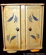 armadio da gioco in legno - la camelia collezioni