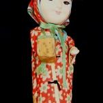 bambola souvenir cina - la camelia collezioni