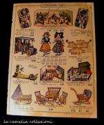 bambole di carta 2 - la camelia collezioni