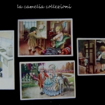 cartoline illustrate bambini 3 - la camelia collezioni