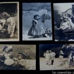 cartoline illustrate bambini 4 - la camelia collezioni